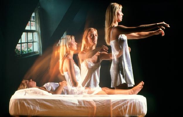 Sleepwalking-Worst Prescription Drugs Side Effects