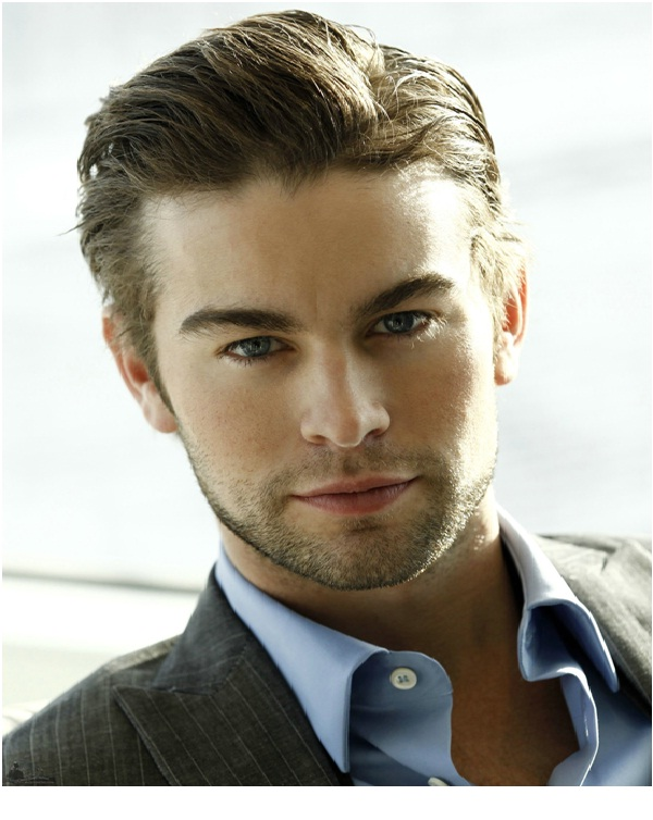 Chace Crawford -Lucky Underwear-12 Disgusting Celebrity Habits You Probably Don't Know About