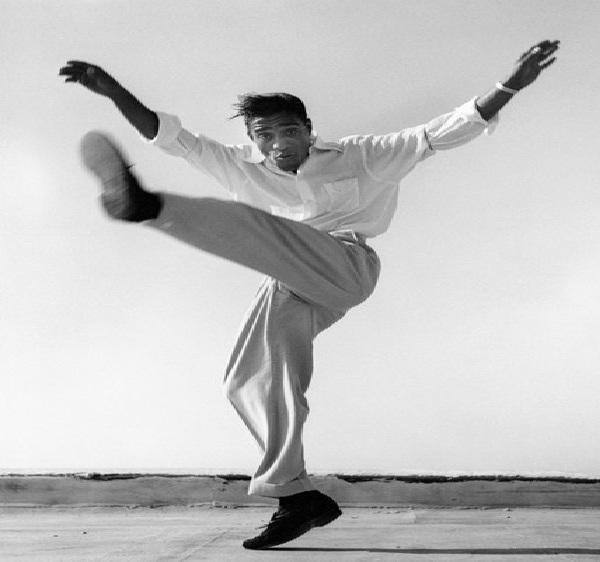 Sammy Davis Jnr-Best Dancers Around The World
