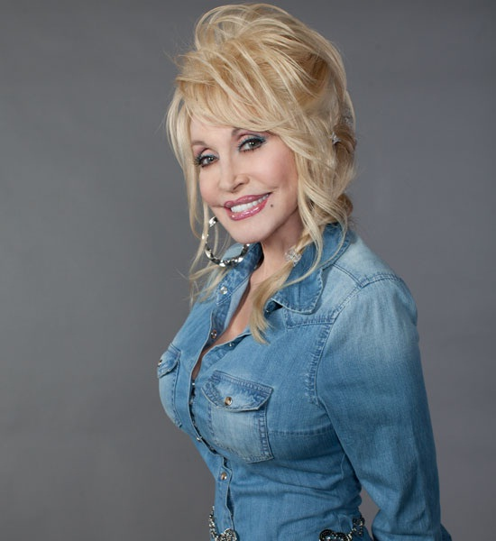 Dolly Parton-Shortest Musicians Ever
