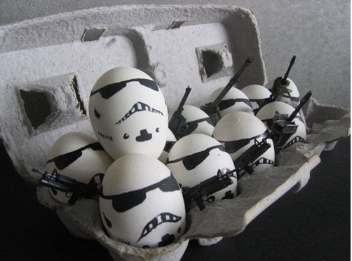 Back to Star Wars-Coolest Easter Eggs
