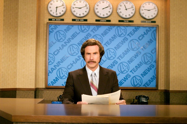 Quoting The New Anchorman Movie-Things You Should Stop Doing In 2014
