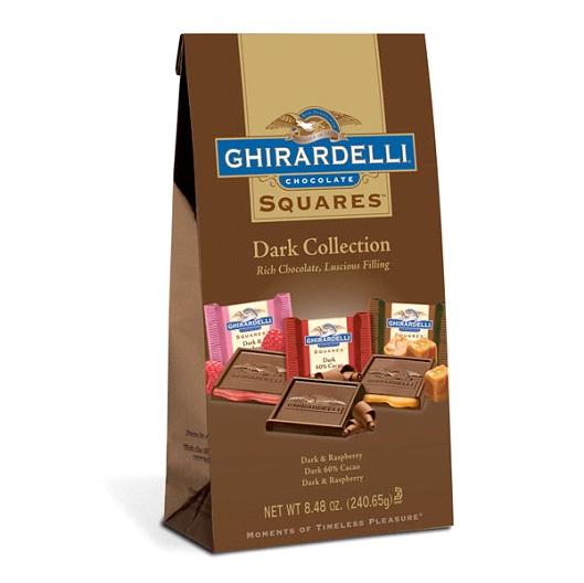 Ghiradelli-Top 12 Chocolate Companies