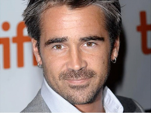 Colin Farrell-12 Celebrities Who Were Once A Porn Star