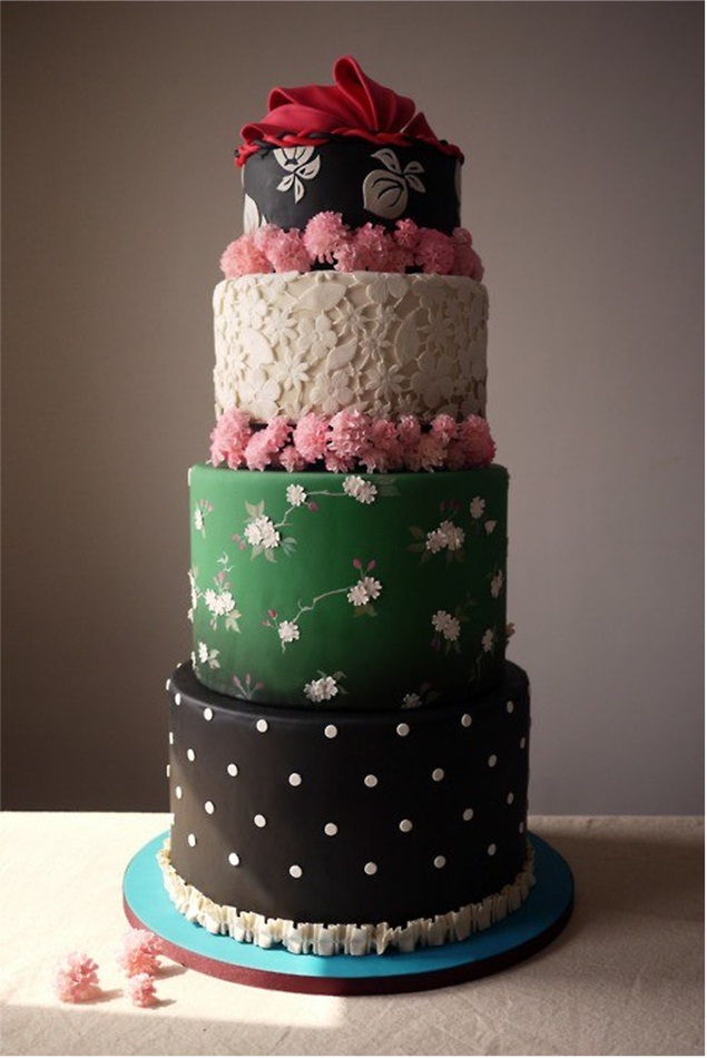 Wedding Cakes-Awesome Wedding Ideas