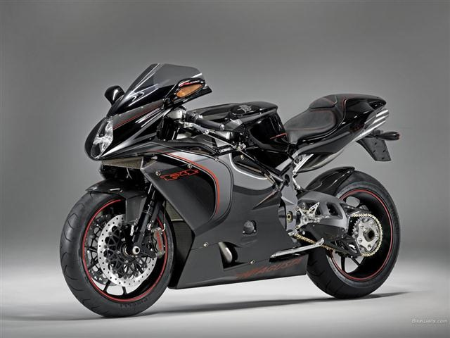MV Agusta-Most Expensive Bikes In The World
