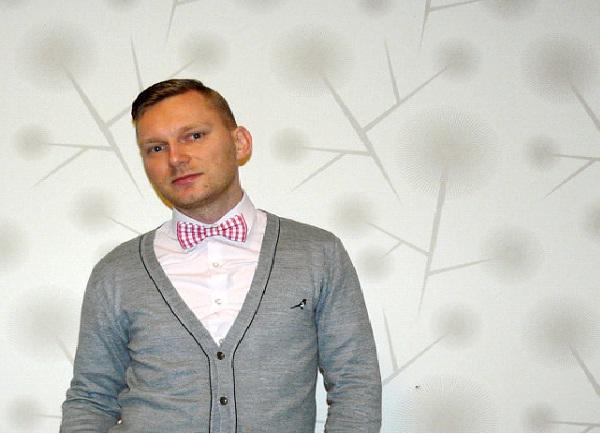 Bowtie-Best Hipster Style Men