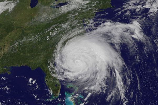 Hurricane-Crazy Science Facts You Never Knew