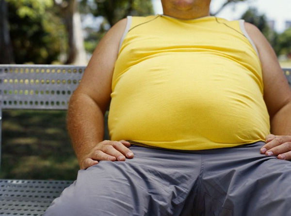 Hungary-Most Obese Countries In The World