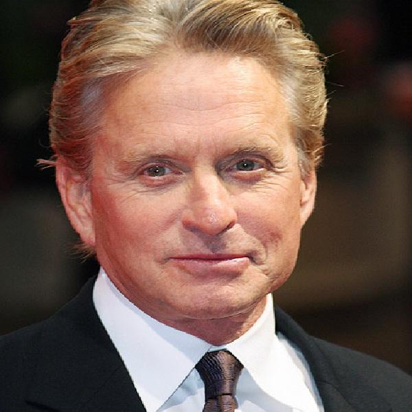 Michael Douglas Net Worth ($300 Million)-120 Famous Celebrities And Their Net Worth
