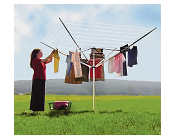 Drying clothes-How To Reduce Over Consumption Of Power
