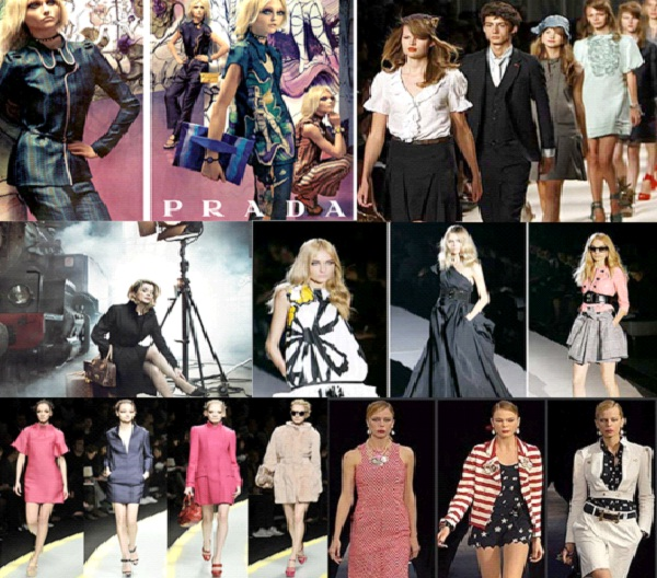 Designer Clothing-Most Pirated Things In The World