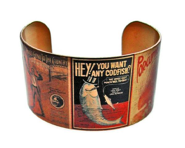 Adverts-Strangest Bracelets