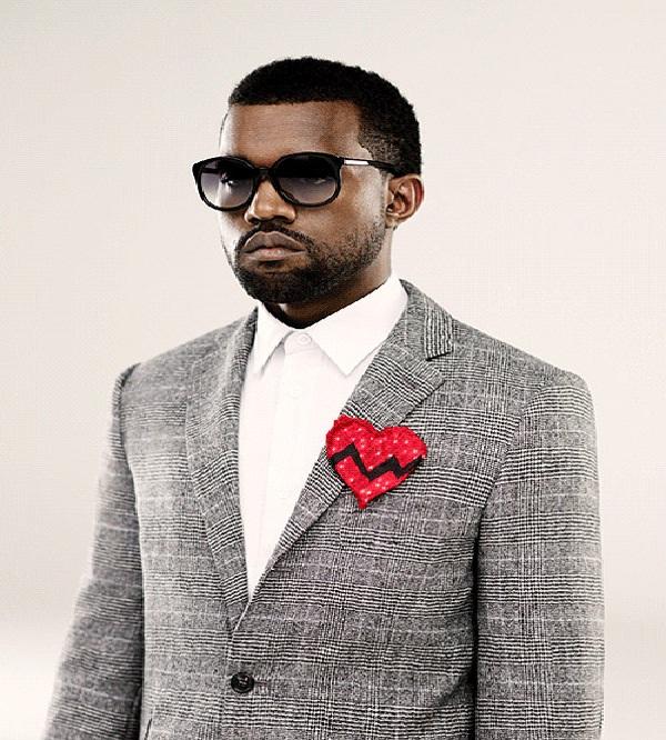 Kanye West-Dumb Celebrity Quotes Ever