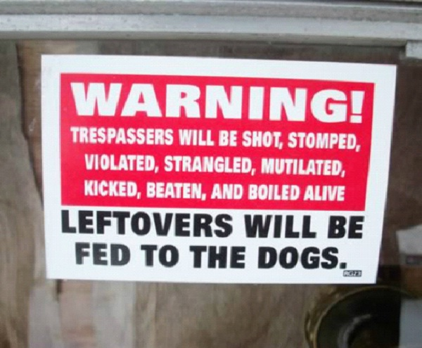 Leftovers Fed To Dogs-Scariest Warning Signs