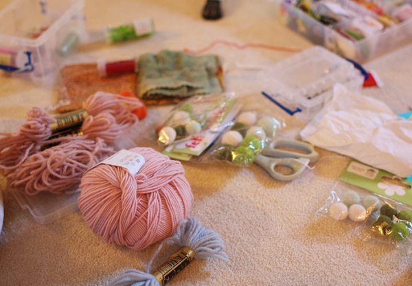 Crafting-Best Paying Side Jobs For Quick Money