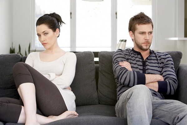 Outside stresses-Most Common Reasons For A Divorce