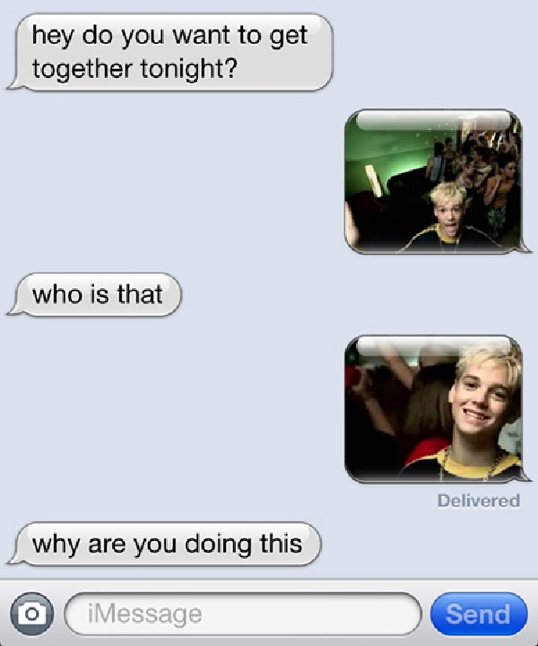 Randomness-Funny Ways To Respond To A Wrong Number Text