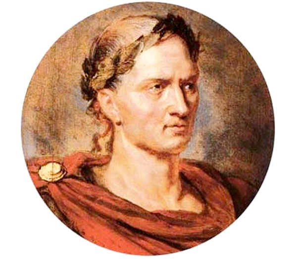 Julius Caesar-Greatest Leaders In History