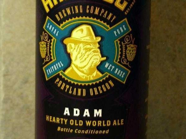 Adam-Best Beers In The World 2013