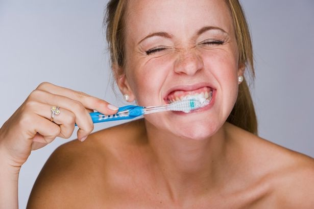 Cleaning Your Teeth-Things We Do Completely Wrong Everyday