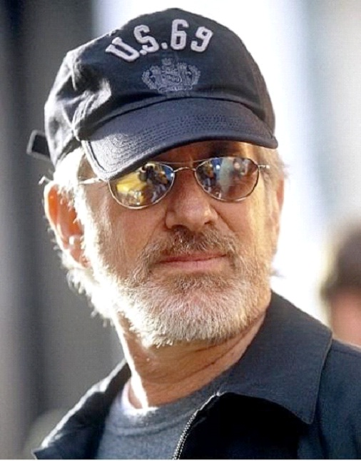 Steven Spielberg-Celebrities Who Own A Private Island