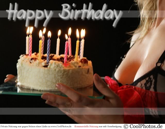 There is a cake in the picture-Hottest Ways To Wish Happy Birthday