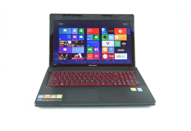 Lenovo IdeaPad Y510p-Best Gaming Laptops 2013