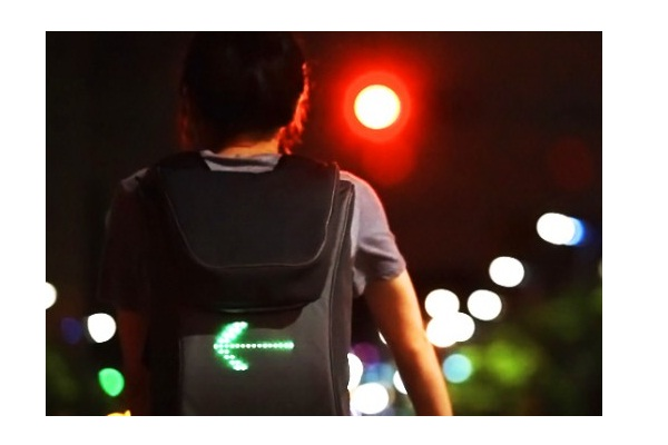The backpack-Coolest LED Products