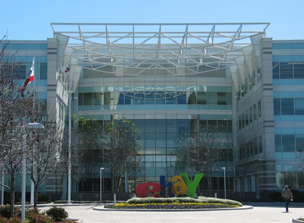 Ebay HQ-Weird Ebay Facts