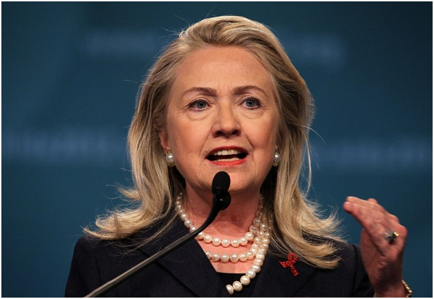 If Hilary Clinton Became President-News Stories That Would Break The Internet If True