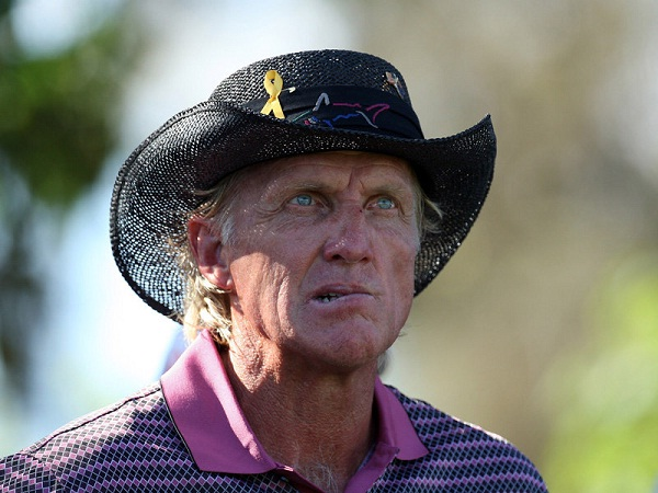 Greg Norman Net Worth ($300 Million)-120 Famous Celebrities And Their Net Worth