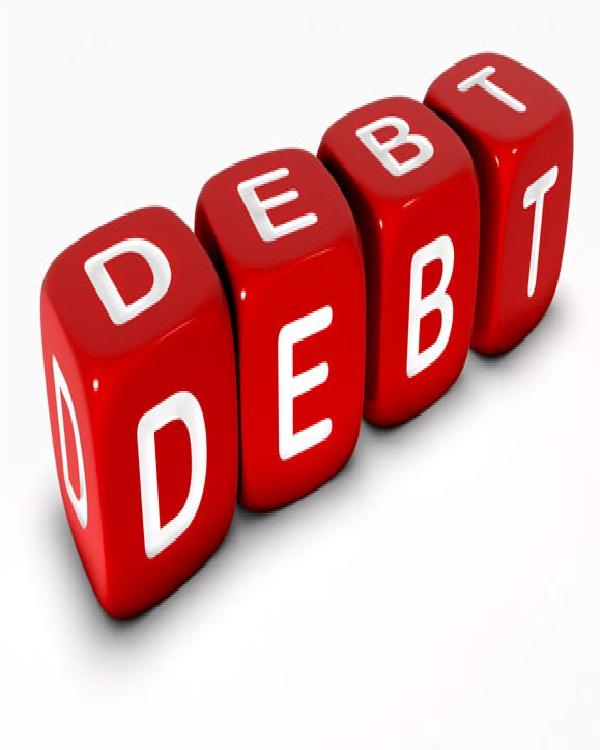 Debt-Weird Facts About America