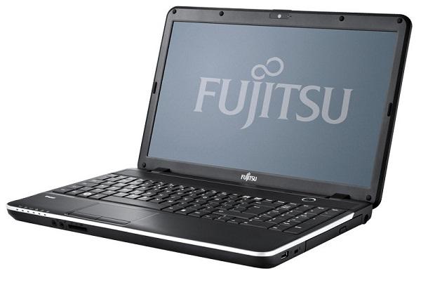 Fujitsu-Best Laptop Brands 2013