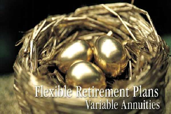 Research Variable Annuities-Things To Do Before Retirement