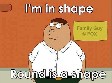 It is indeed-12 Funniest Family Guy Memes