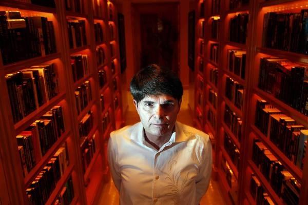 Dean Koontz-Richest Authors In The World
