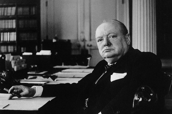 Winston Churchill: Their Finest Hour-Greatest Speeches Ever In History