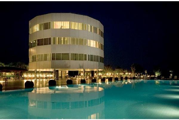 Marmara Antalya-Weirdest Hotels In The World