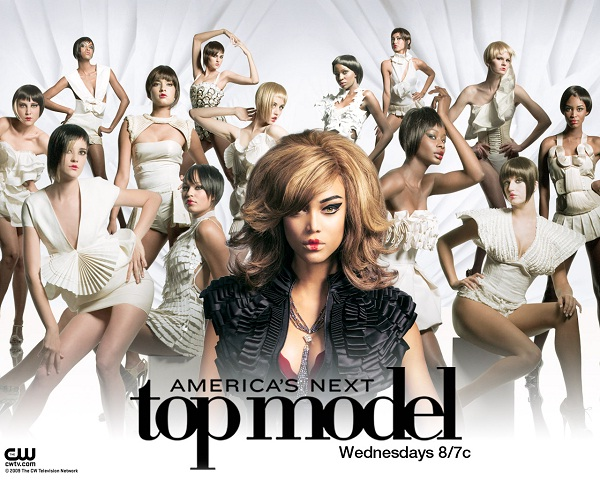 America's next top model-Dumbest Reality Shows Ever
