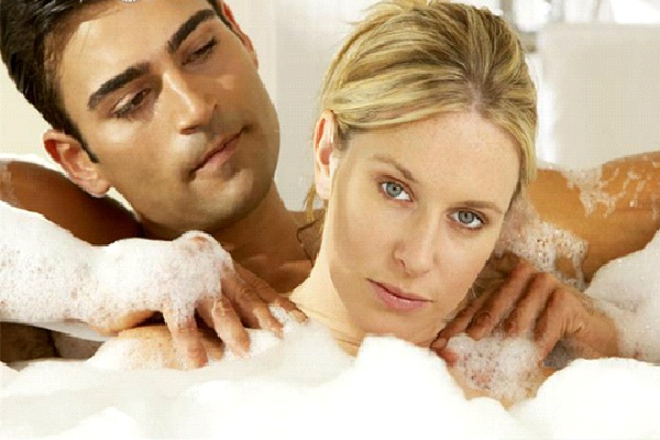 Sensual Massage-Top Turn Ons For Women
