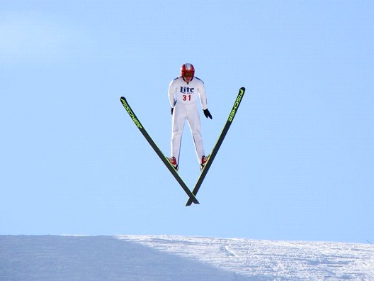 Ski Jumping-Most Expensive Sports In The World