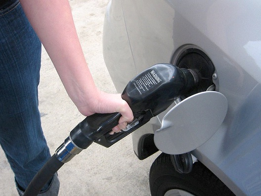No Pumping Your Own Gas-Weird Laws In Oregon