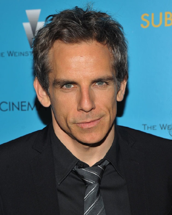 Ben Stiller-Wealthiest Actors In Hollywood
