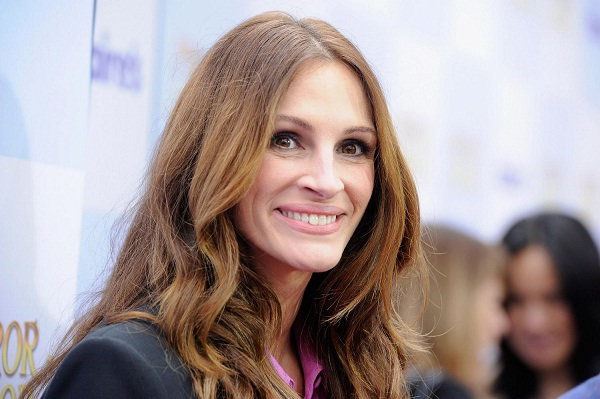 Julia Roberts-Celebs Who Support Environmental Causes