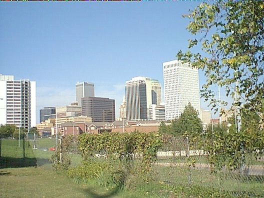 Tulsa, Oklahoma-Best Cities For Young Couples