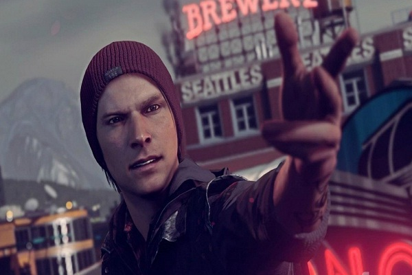 Infamous: Second Son-Most Anticipated Games Of 2014