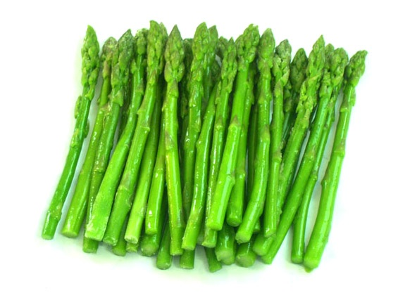 Asparagus-Foods That Affect Your Sex Life