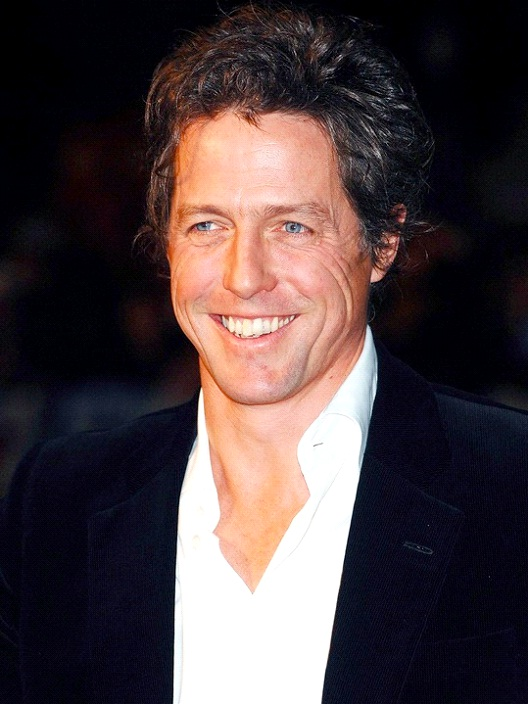 Hugh Grant-Celebs Who Got Arrested In 2013