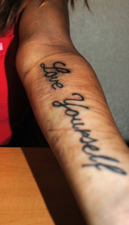 New Ways-Best Tattoos To Cover A Scar